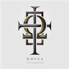 OMEGA  - CD TESTAMENTUM