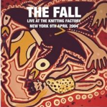 FALL  - 2xVINYL LIVE AT THE ..