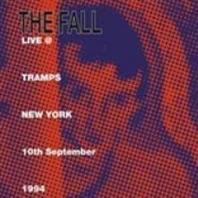FALL  - 2xVINYL LIVE AT TRAM..