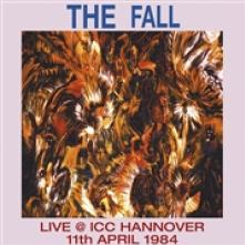 FALL  - 2xVINYL LIVE AT ICC ..
