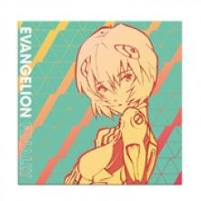 EVANGELION.. -COLOURED- [VINYL]
