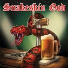SNAKESKIN GOD  - CD SNAKESKIN GOD