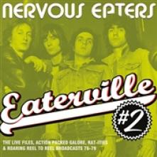 NERVOUS EATERS  - CD EATERVILLE VOL.2
