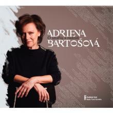 BARTOSOVA ADRIENA  - CD O SMUTKU A RADOSTI