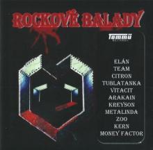 VARIOUS  - CD ROCKOVE BALADY