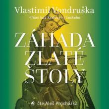 PROCHAZKA ALES  - CD VONDRUSKA: ZAHADA..