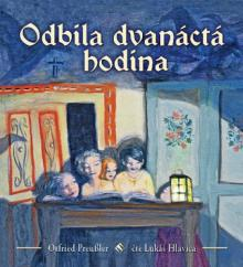 HLAVICA LUKAS  - CD PREUSSLER: ODBILA..