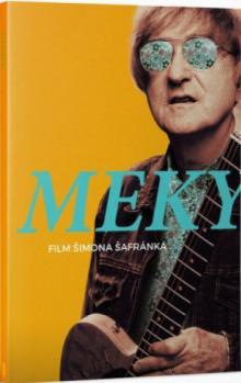 FILM  - DVD MEKY (SK)