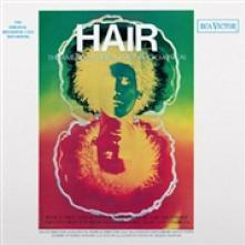 ORIGINAL SOUNDTRACK  - 2xVINYL HAIR (ORIGIN..