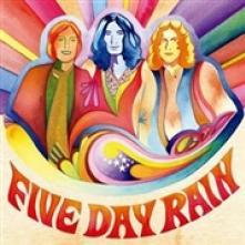 FIVE DAY RAIN  - VINYL FIVE DAY RAIN [VINYL]