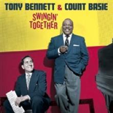 BENNETT TONY & COUNT BASIE  - VINYL SWINGIN' TOGET..
