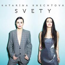 KNECHTOVA KATARINA  - CD SVETY