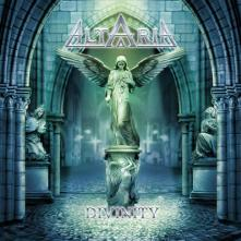 ALTARIA  - CD DIVINITY (RE-ISSUE)
