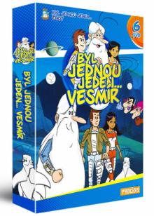 FILM  - 6xDVD BYL JEDNOU JED..