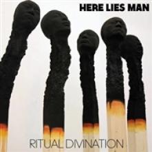 HERE LIES MAN  - CD RITUAL DIVINATION