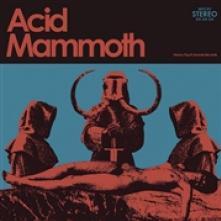 ACID MAMMOTH  - VINYL ACID MAMMOTH -TRANSPAR- [VINYL]