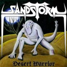 SANDSTORM  - MLP DESERT WARRIOR