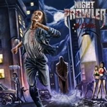 NIGHT PROWLER  - VINYL NO ESCAPE [VINYL]