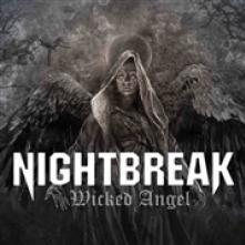 NIGHTBREAK  - CD WICKED ANGEL