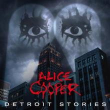 COOPER ALICE  - CD DETROIT STORIES