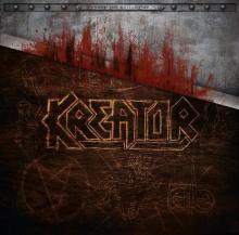 KREATOR  - 2xCD UNDER THE GUILLOTINE