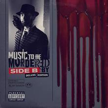 MUSIC TO BE MURDERED BY - SIDE B (DELUXE