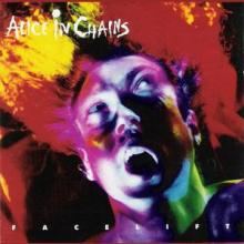 ALICE IN CHAINS  - VINYL FACELIFT [VINYL]