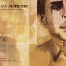 PALA MILAN / PALOVA KATARINA  - CD SAMUIL FEINBERG /..
