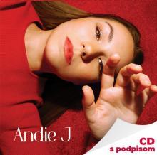 ANDIE J  - CD ANDIE J (EP)