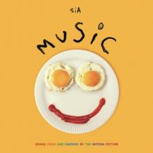 SIA  - CD MUSIC - SONGS FRO..