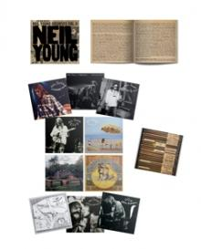 YOUNG NEIL  - CD NEIL YOUNG ARCHIVES VOL. II