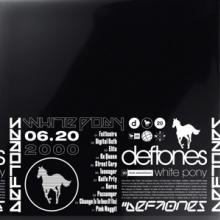 DEFTONES  - 4xVINYL WHITE PONY -..
