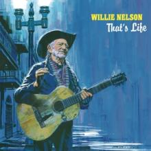 NELSON WILLIE  - CD THAT'S LIFE