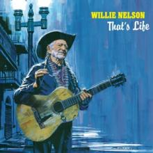 NELSON WILLIE  - VINYL THAT'S LIFE [VINYL]