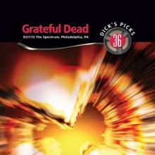 GRATEFUL DEAD  - 7xVINYL DICK'S PICKS..