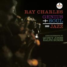 CHARLES RAY  - VINYL GENIUS SOUL JAZZ [VINYL]