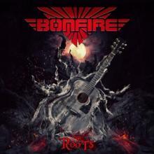 BONFIRE  - CD ROOTS