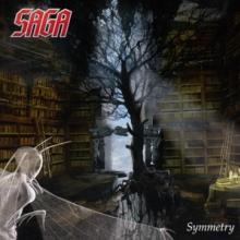 SAGA  - CD SYMMETRY