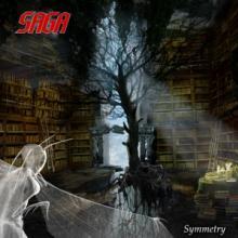 SAGA  - 2xVINYL SYMMETRY [VINYL]