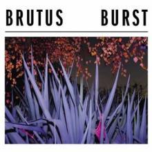 BRUTUS  - VINYL BURST -COLOURED- [VINYL]