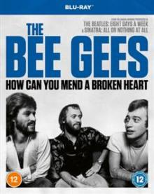 DOCUMENTARY  - BRD BEE GEES: HOW CAN YOU.. [BLURAY]