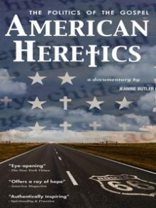 FEATURE FILM  - DVD AMERICAN HERETICS