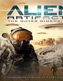 DOCUMENTARY  - DVD ALIEN ARTIFACTS; THE..