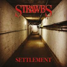 STRAWBS  - CD SETTLEMENT