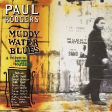 PAUL RODGERS  - 2xVINYL MUDDY WATER ..