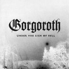 GORGOROTH  - VINYL UNDER THE.. -COLOURED- [VINYL]