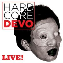 DEVO  - 2xVINYL HARDCORE.. -COLOURED- [VINYL]