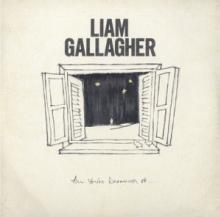 GALLAGHER LIAM  - VINYL ALL YOU'RE DREAMING OF [VINYL]