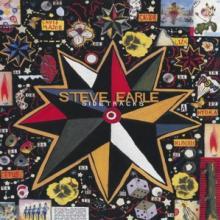 EARLE STEVE  - CD SIDETRACKS / COMP..