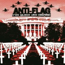 ANTI-FLAG  - VINYL FOR BLOOD AND ..